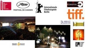 Festival Formatında Kaset Kayıt ve Aktarma