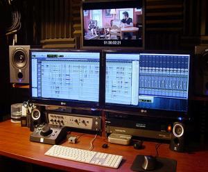 Stüdyo ve Prodüksiyon Hizmetleri