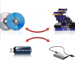 Video Kasetten Bilgisayara Aktarma